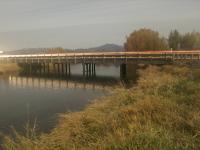 Salt River Bridge Lights