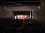 SVHS Graduation, photo by Kyle Weber